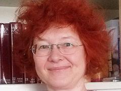 Die Physikerin Ille Gebeshuber von der Technischen Universität Wien