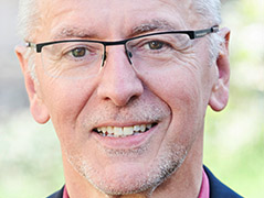 Armin Grunwald, Leiter des Büros für Technikfolgenabschätzung beim Deutschen Bundestag (TAB)