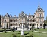 Aus dem Rahmen  Die Hermesvilla - Sisis Schloss der Träume