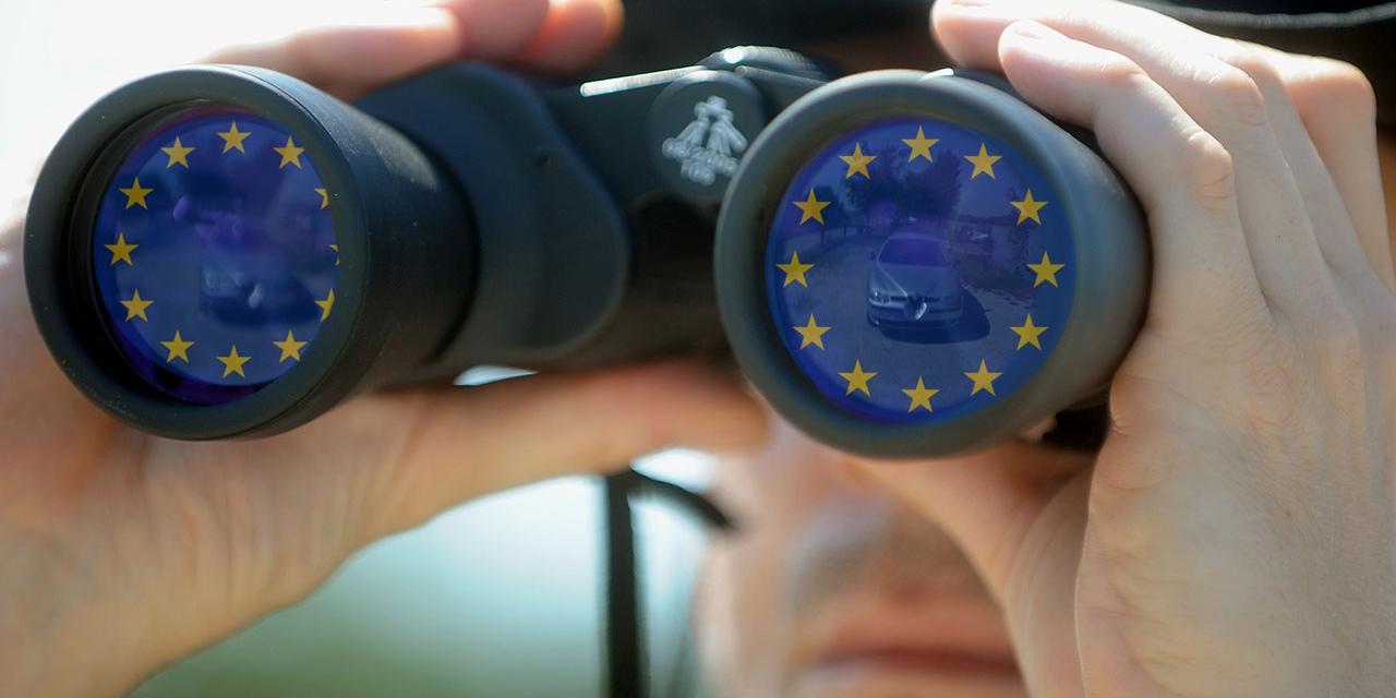 Neue EU-Verordnungen zur grenzenlosen Überwachung für 2019