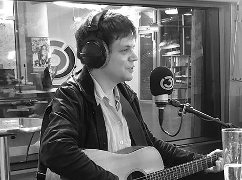 Der Nino aus Wien live zu Gast bei Benny Hörtnagl im Treffpunkt Österreich