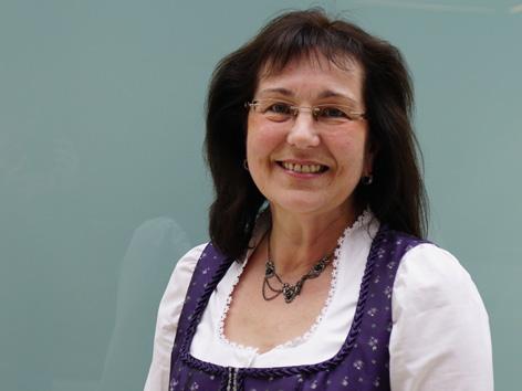 Veronika Pernsteiner, M.A.(Diözese Linz)