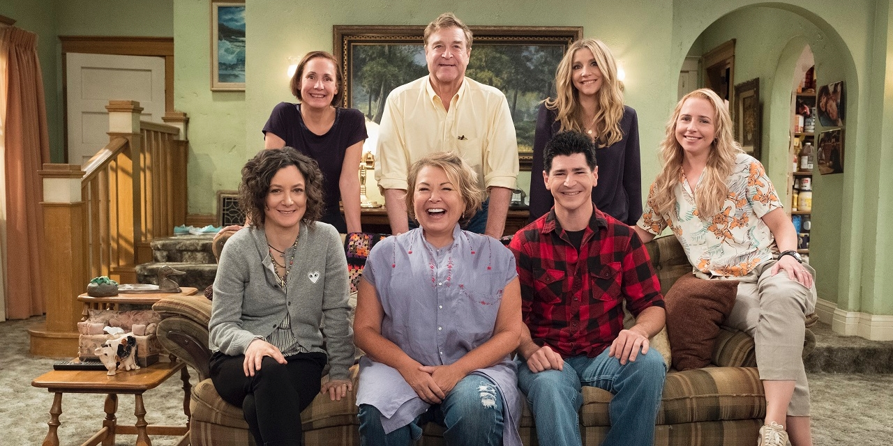 Roseanne Couch