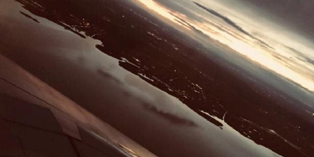 flow liike a plane