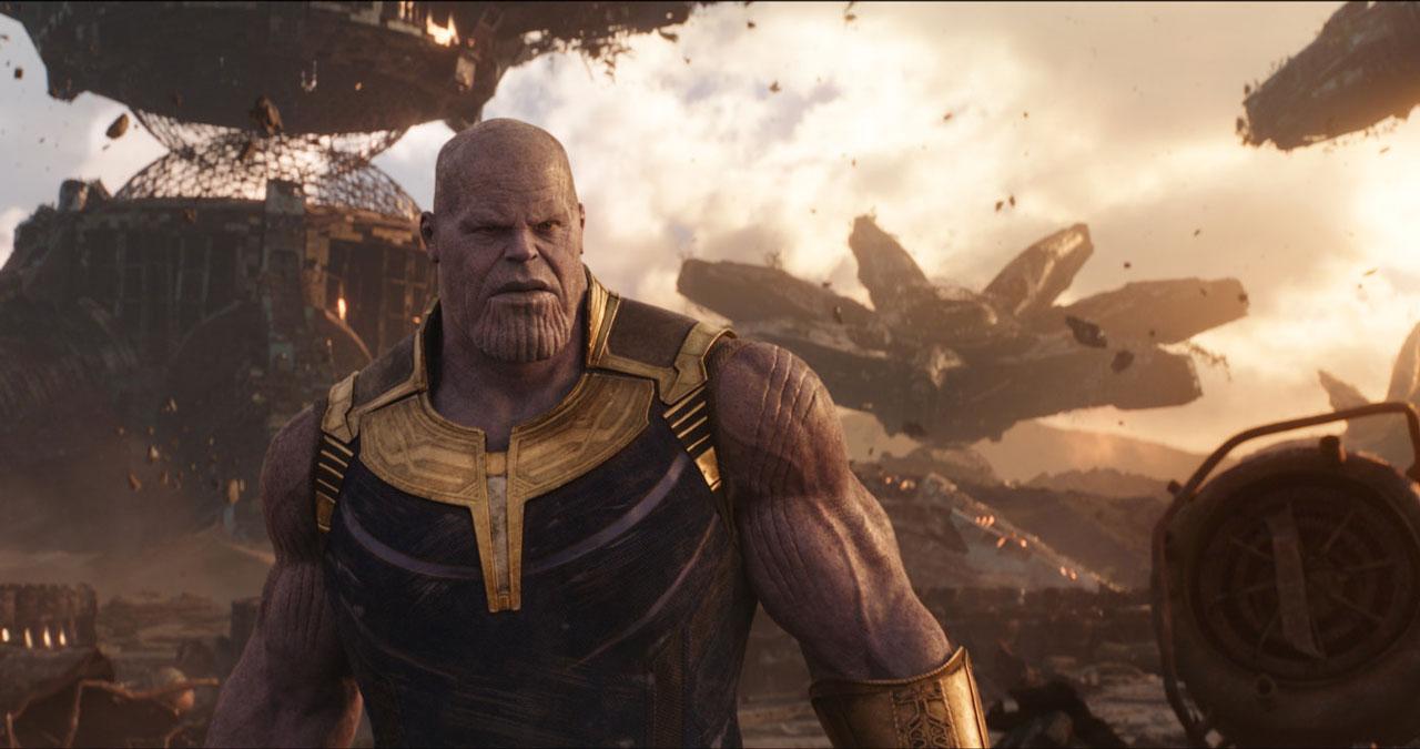 Bilder aus Avengers: Infinity War