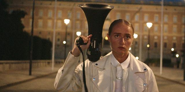 Filstills von Filmen vom Crossing Europe Festival