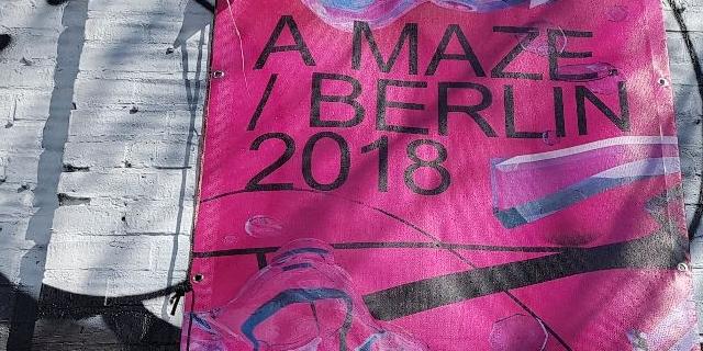 A MAZE Berlin