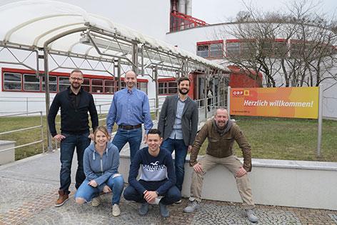 AGK Bundesland- Gruppenfoto Burgenland