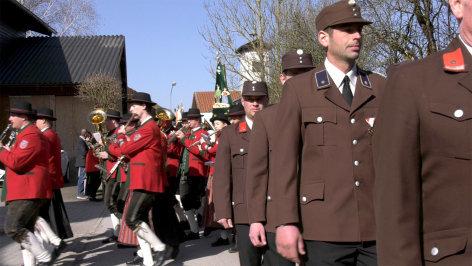 Florianitag - das Fest der Feuerwehren