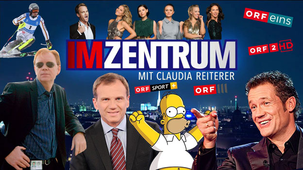 Collage ORF