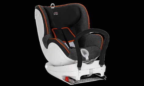 Britax Römer Dualflex Kindersitz