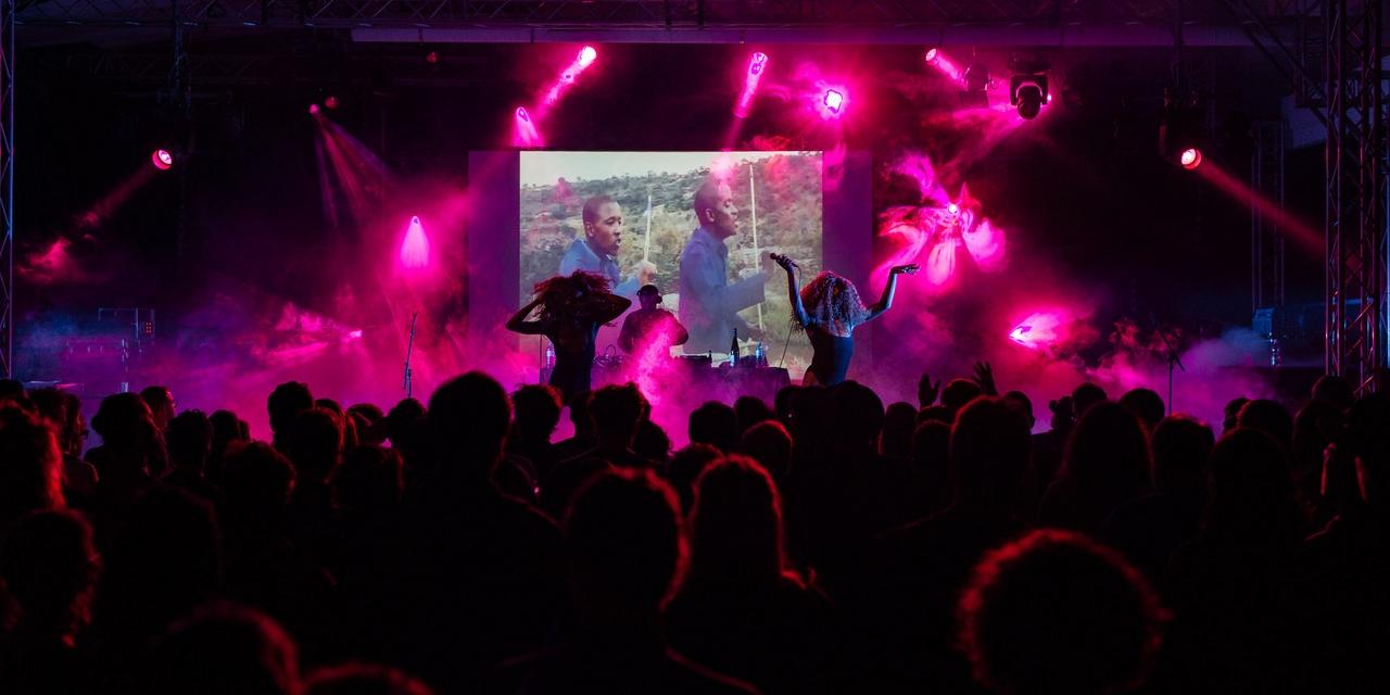 FAKA Donaufestival
