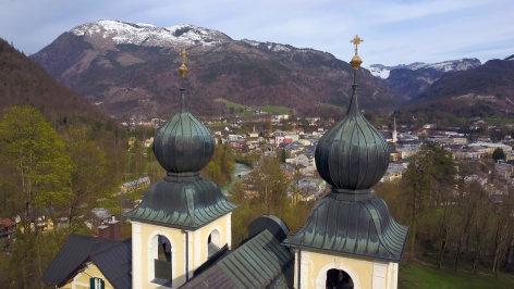 Sepp Forcher: Meine liebsten Orte