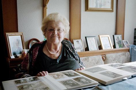 Mauthausen vor der Tür - Die Todesmärsche  Originaltitel: Mauthausen vor der Tür - Die Todesmärsche 1945