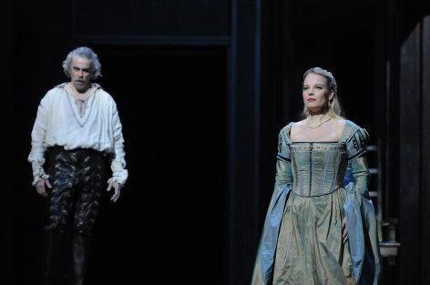 Anna Bolena  Oper von Gaetano Donizetti