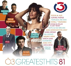 Greatest Hits 81