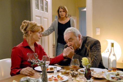 Mama kommt!    Originaltitel: Mama kommt! (DEU 2010), Regie: Isabel Kleefeld