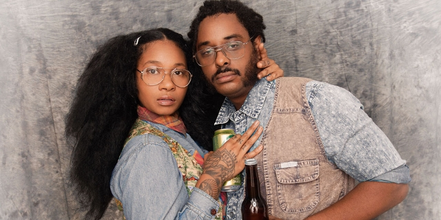 JEAN GRAE & QUELLE CHRIS