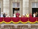 Königliche Dynastien  Die Windsors