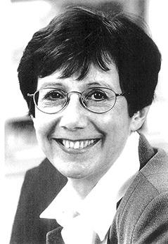 Elisabeth Giacobino