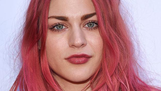 Kurt Cobains Tochter Frances Bean