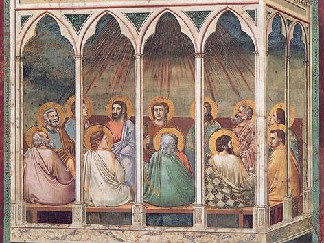 Lästerung Gegen Den Heiligen Geist