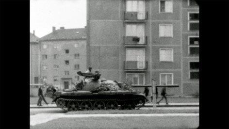 1968 - Geschichte(n) eines Revolutionsjahres    Originaltitel: 1968MM - Bras, panthers and barricades