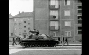 1968 - Geschichte(n) eines Revolutionsjahres <br />  <br /> Originaltitel: 1968MM - Bras, panthers and barricades
