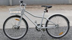 Fahrrad Ikea Sladda