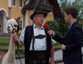 Alpakazüchter aus Obertrum