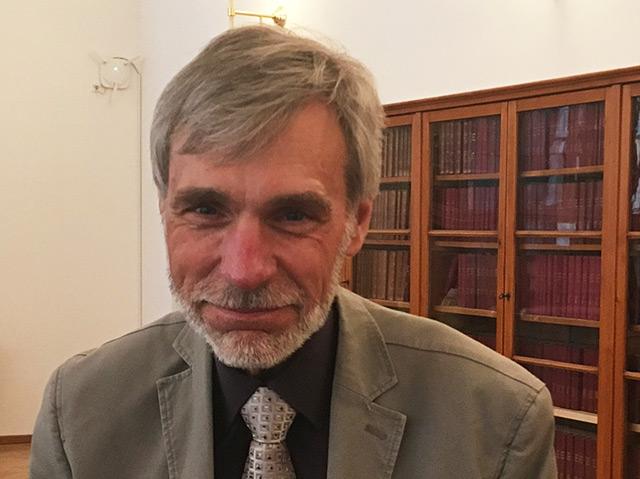 Wissenschaftsphilosoph Martin Carrier