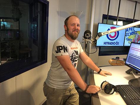 AKG Kandidat Markus am Mittwoch