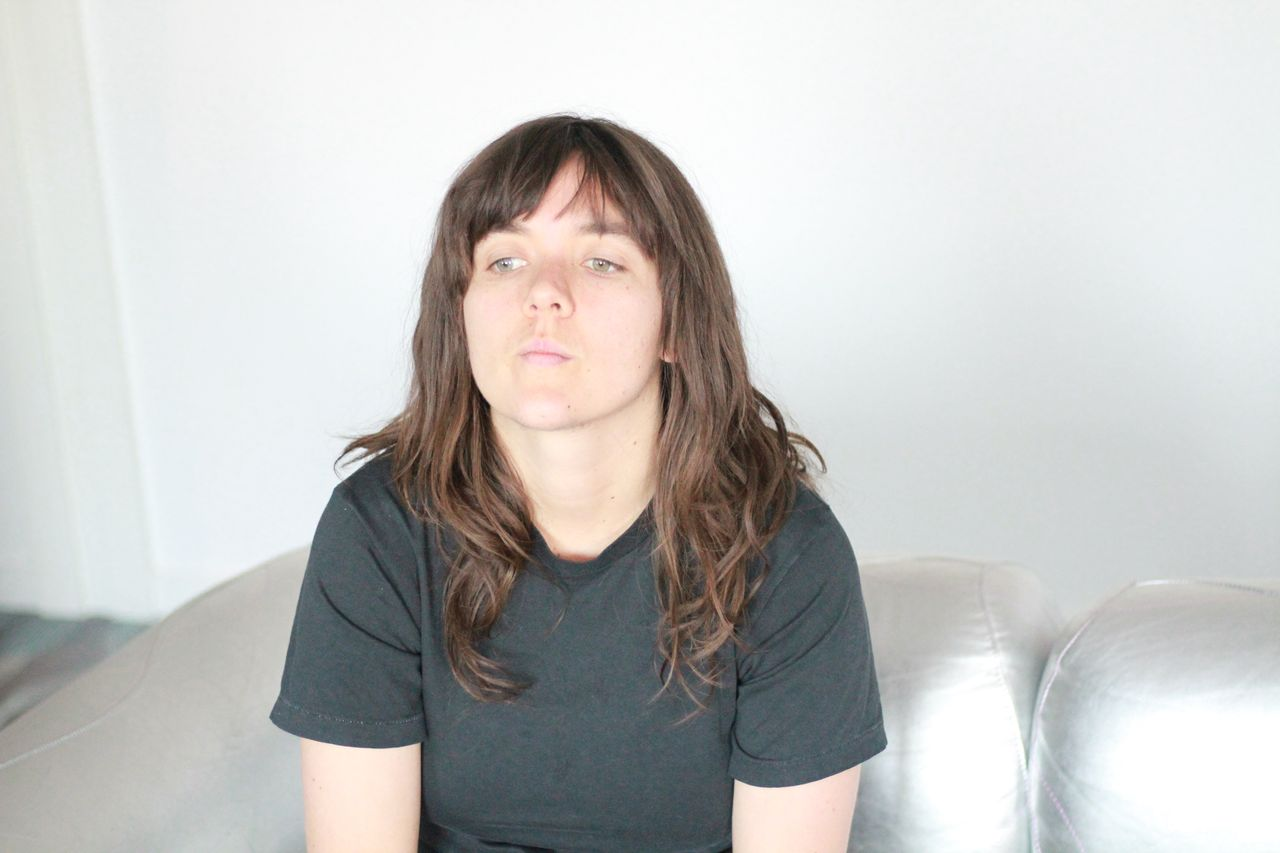 Courtney Barnett in Berlin