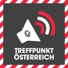 Treffpunkt Österreich - Logo - Podcast