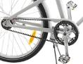 """Das zurückgerufene Fahrrad """"Sladda"""" von Ikea"""