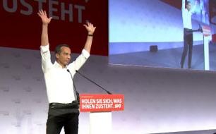 SPÖ - Der lange Marsch in die Opposition