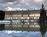 Herrenchiemsee - Sonne, Mond und Märchenschloss