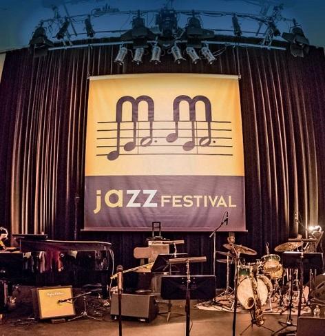 MM Jazzfestival 2018