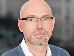 Porträtfoto von Jörg Kreienbrock