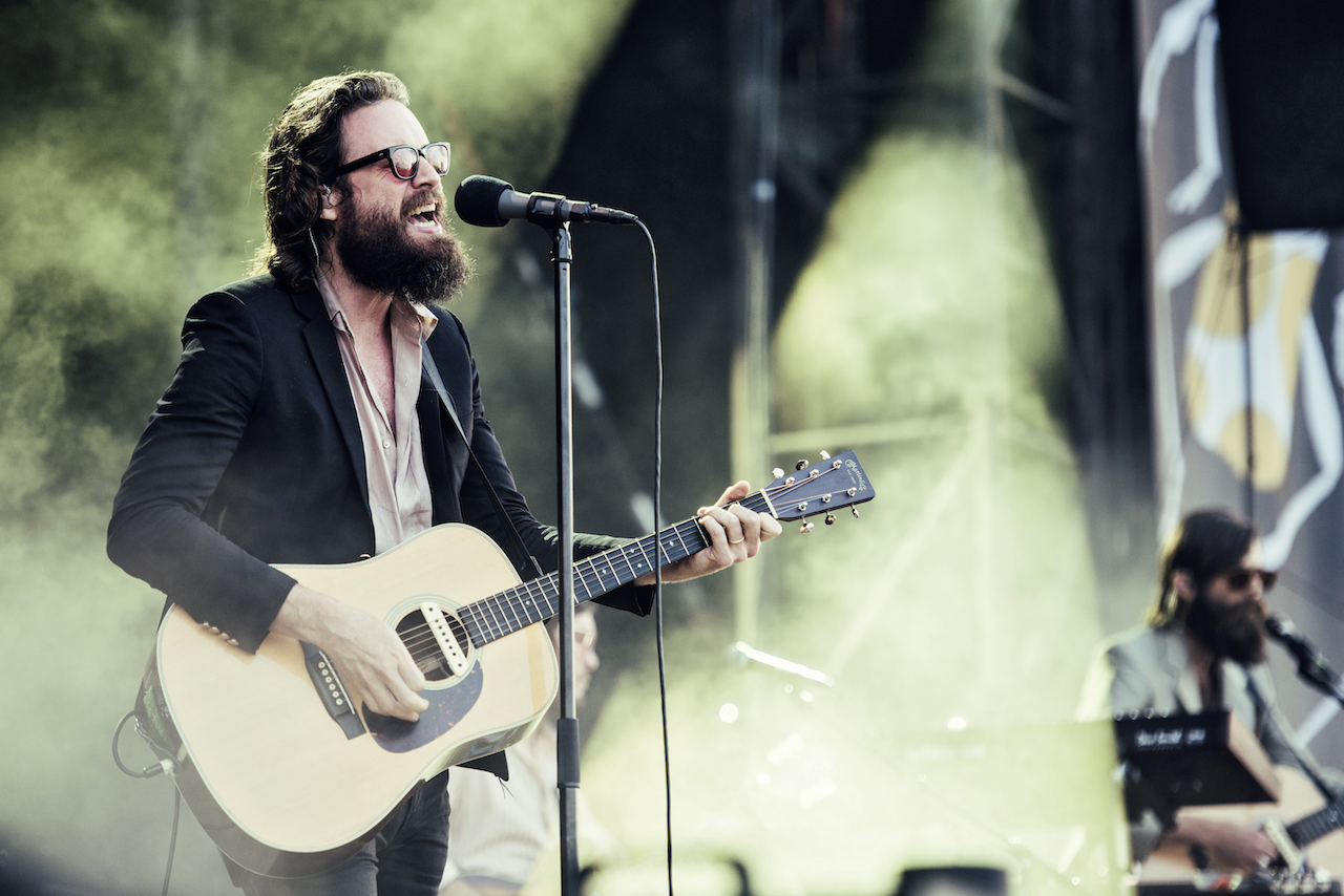 Father John Misty am Primavera Barcelona
