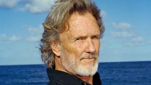 Country Legende Kris Kristofferson kommt nach Linz und Wien