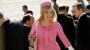 """Reese Witherspoon in """"Natürlich Blond"""""""