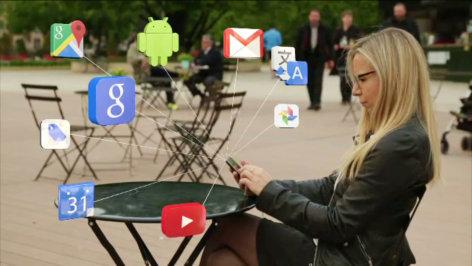Inside Google: Die Schattenseiten des Milliardenkonzerns    Originaltitel: The Hidden Side of Google