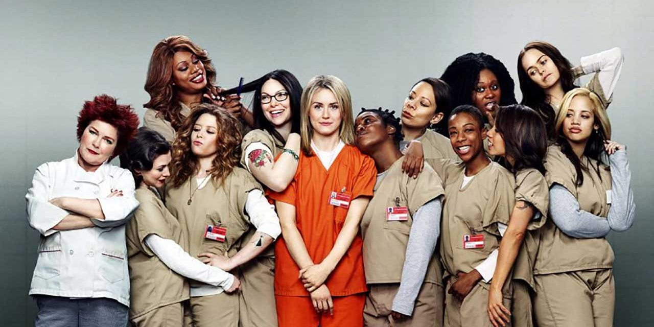 Orange Is The New Black Besetzung