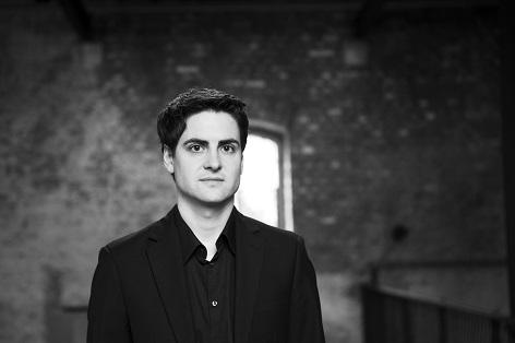 Christoph Traxler von den Philharmonix