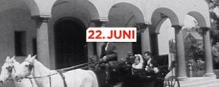 Kalenderblick 22.06.18