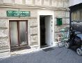 Der VSC-Kulturverein (As-Sunnah-Moschee) in Wien-Mariahilf