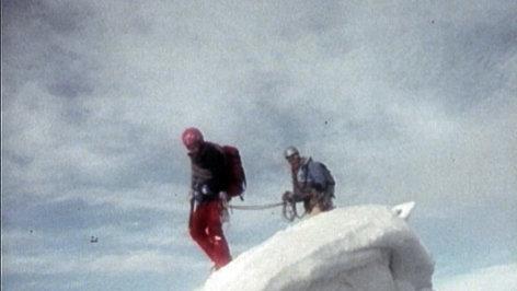 Nordwand - Mordwand: Der Eiger