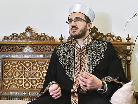 IGGÖ-Präsident Olgun zu Rücktritt aufgefordert – religion.ORF.at