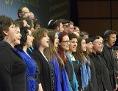 Der Wiener Jüdische Chor 2013 am European Jewish Choir Festival in Wien